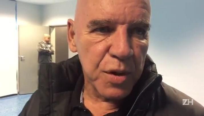 Espinosa exalta atuação de Barrios contra o Guaraní-PAR
