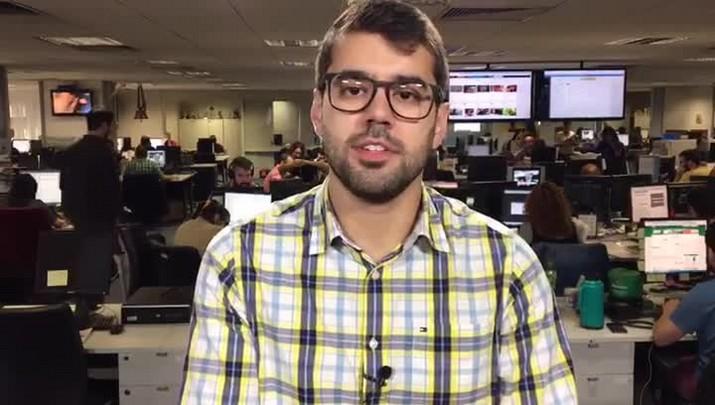 #DeOlhonaArbitragem - Diori Vasconcelos fala sobre a arbitragem no jogo do Grêmio deste domingo