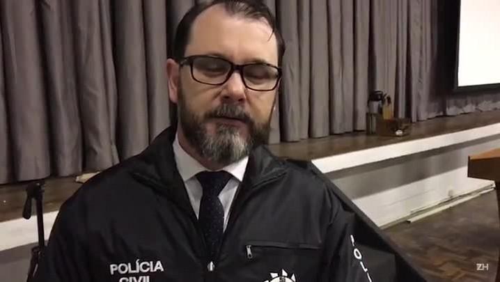 DEP é alvo de nova operação policial