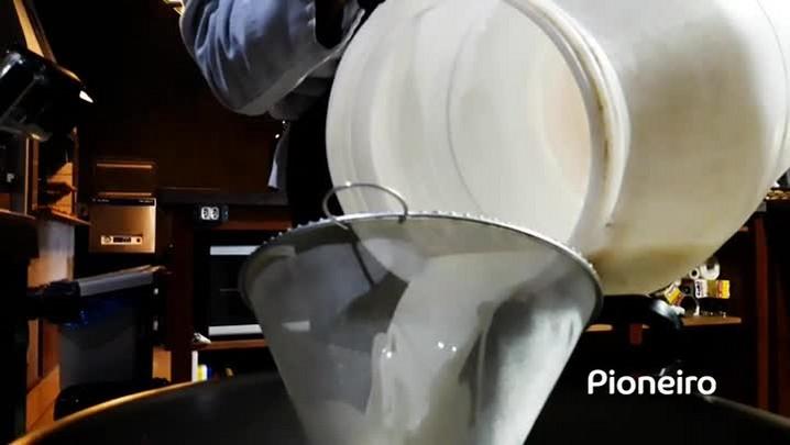 Pitadas de Sabor 2 - Queijos artesanais