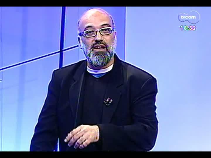 Programa do Roger - Nei Van Soria e Carlinhos Carneiro