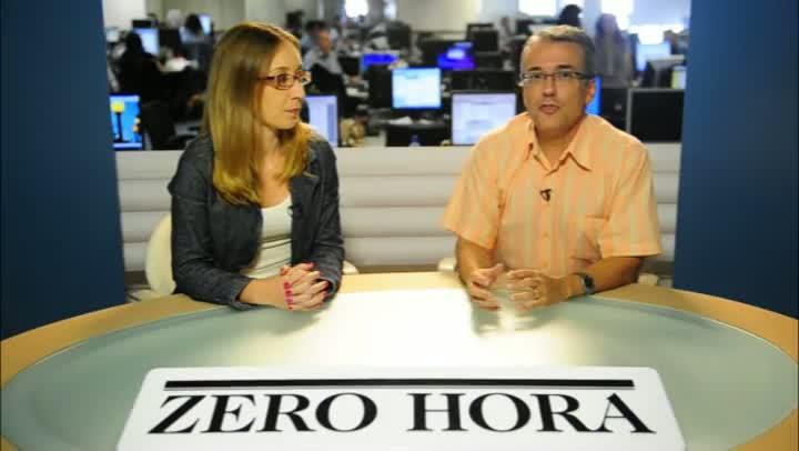 Repórter de ZH fala sobre biografia de ex-diretor da CIA