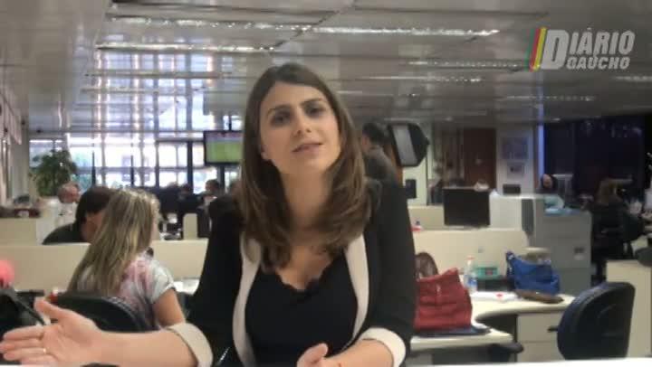 Candidatos respondem sobre Avenida Tronco: Manuela D\'Ávila