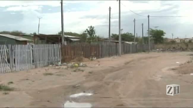 Pacaraima, a cidade que corre o risco de desaparecer