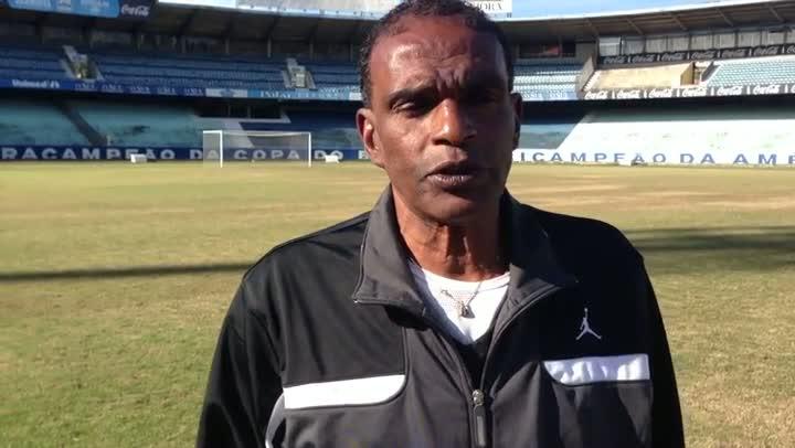 América Azul: confira depoimento de Tarciso, ex-jogador do Grêmio, sobre a conquista tricolor em 1983