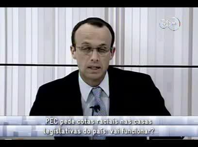 Conversas Cruzadas - Cotas raciais no legislativo 2ºbloco - 04/11/13