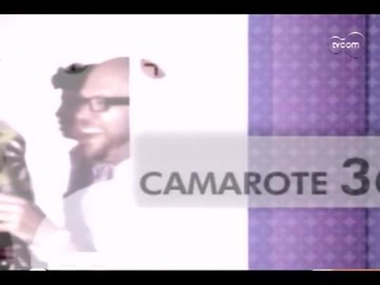 TVCOM Tudo Mais - 3o bloco - Camarote 36 - 29/11/2013