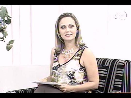 TVCOM Tudo Mais - 3o bloco - Apresentações corporativas - 11/12/2013
