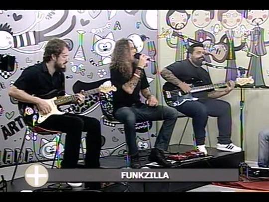 TVCOM Tudo Mais - 2o bloco - Agenda Cultural - 27/12/2013