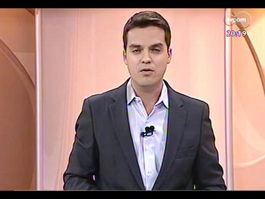 TVCOM 20 Horas - Produtividade zero: Assembleia Legislativa não votou nada ainda nesse ano - Bloco 2 - 11/03/2014