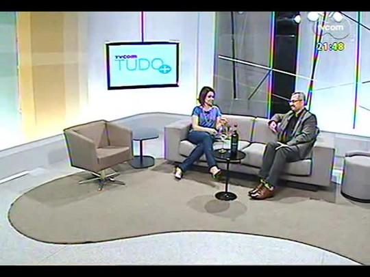 TVCOM Tudo Mais - Irineu Guarnier Filho dá dicas dos melhores vinhos