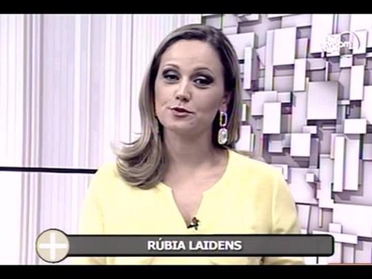 TVCOM Tudo+ - Gastronomia - 07/04/14