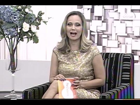 TVCOM Tudo+ - Quaresma - 11/04/14