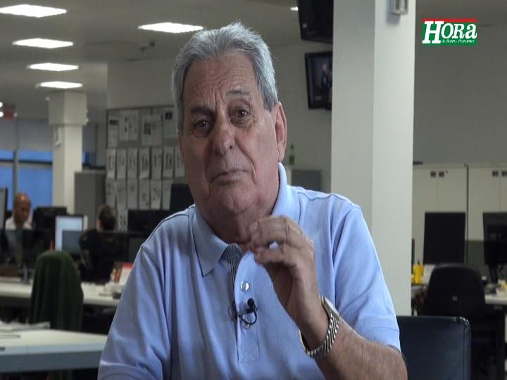 """Miguel Livramento: \""""O Figueirense é o terceiro time do meu coração\"""""""