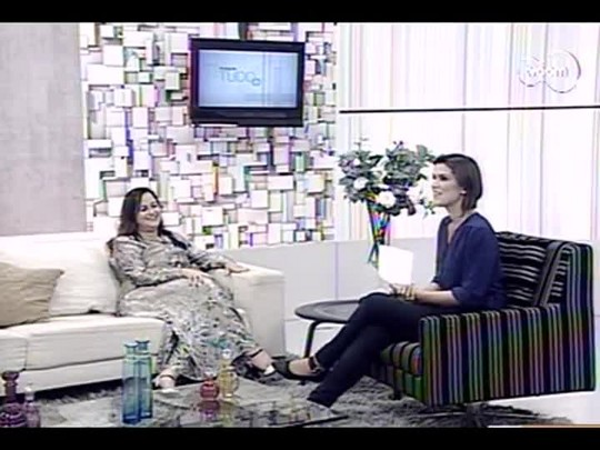 TVCOM Tudo+ - Comportamento - 08/05/14