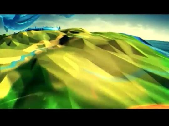 Copa Virtual: Brasil x Colômbia