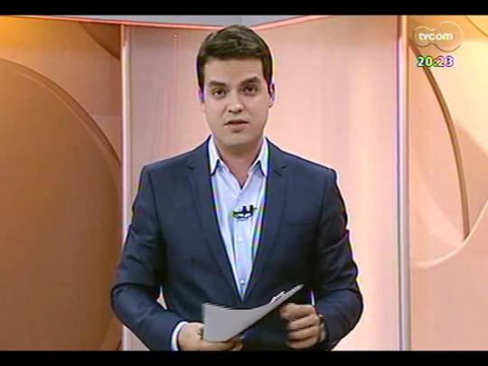 TVCOM 20 Horas - Os atropelamentos nas ruas de Porto Alegre - Bloco 3 - 29/07/2014