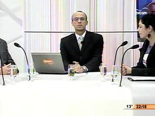Conversas Cruzadas - Eleitor Informado - 2ºBloco - 13.08.14