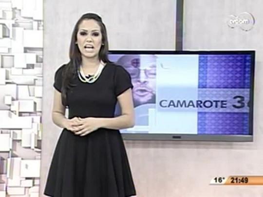 TVCOM Tudo+ - Camarote Cultural - 15.08.14