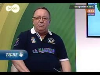 Bate Bola - Tite participa do debate sobre a vitória do Grêmio sobre o Corinthians e a derrota do Inter para o Atlético MG - Bloco 2 - 24/08/2014