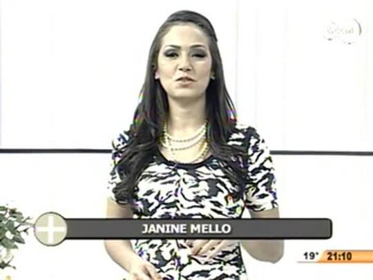 TVCOM Tudo+ - Agenda Cultural - 22.08.14