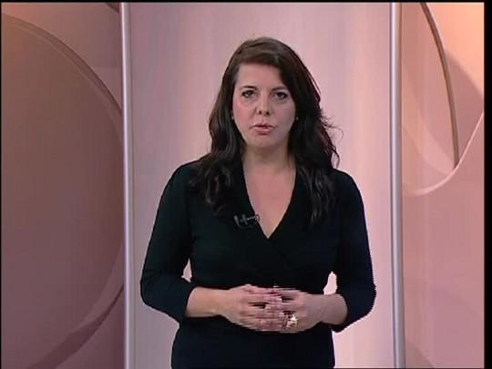 TVCOM 20 Horas - Projeto que amplia cota para negros em concursos públicos é aprovado - Bloco 3 - 29/09/2014