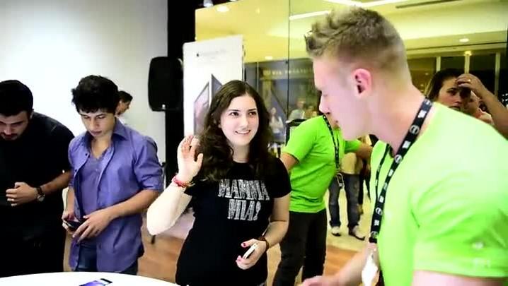 Veja como foi o primeiro dia de vendas do iPhone 6 em Porto Alegre