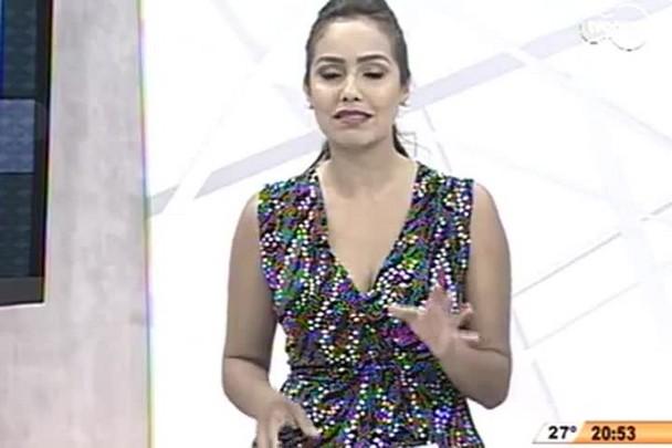 TVCOM Tudo+ - Doces saudáveis e nutritivos para comer sem culpa - 8.12.14