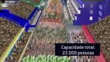 Confira a estrutura para o Carnaval 2015 de Florianópolis