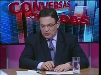Conversas Cruzadas - A retomada das relações entre Estados Unidos e Cuba - Bloco 2 - 18/12/2014