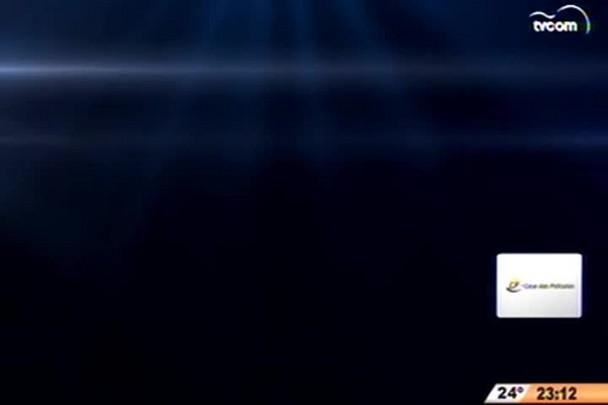 Octógono - 2º Bloco - 15.01.15