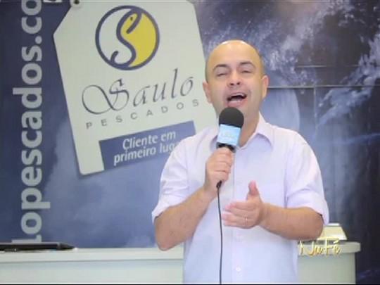 Na Fé - Clipes de música gospel - 01/02/15 - Bloco 2