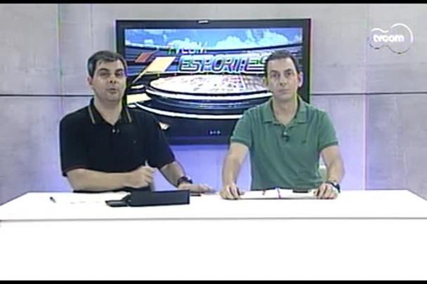TVCOM Esportes - 4ºBloco - 25.02.15