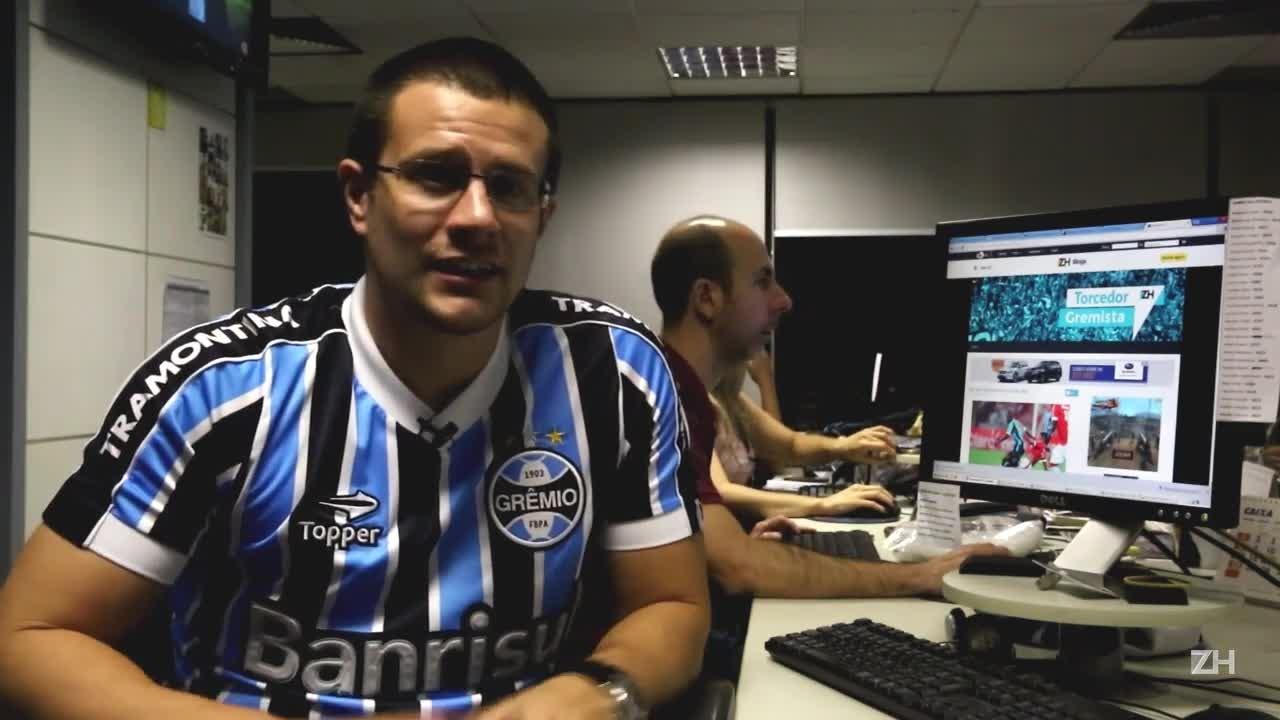 Pós-jogo: atuação do Grêmio no Gre-Nal 404