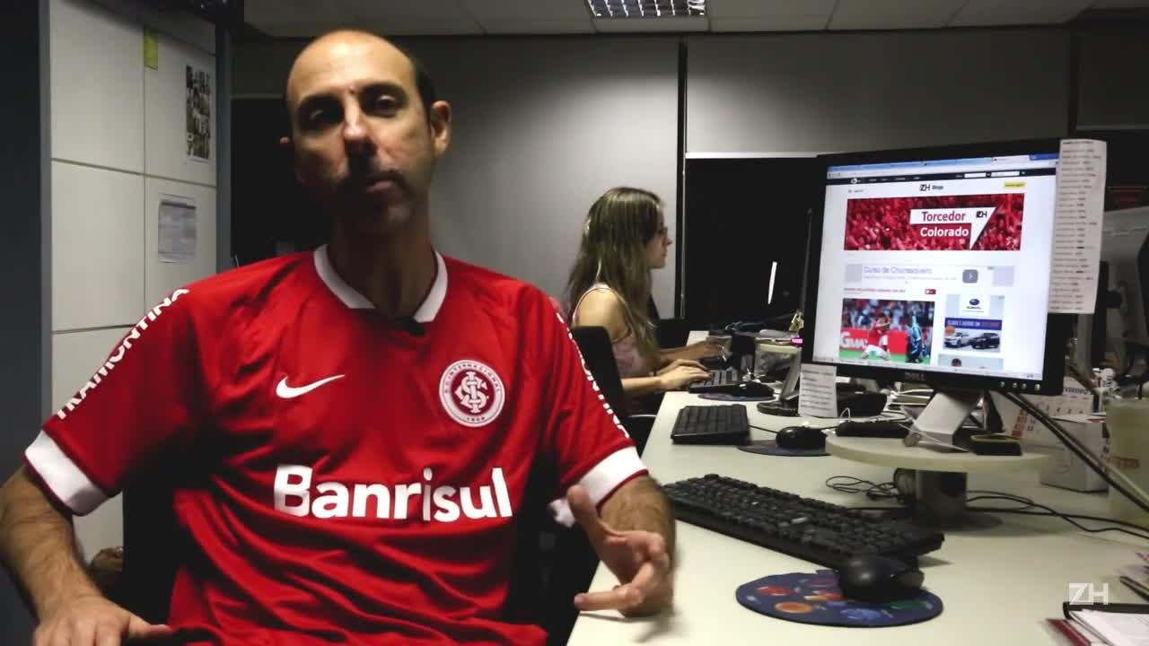 Pós-jogo: atuação do Inter no Gre-Nal 404