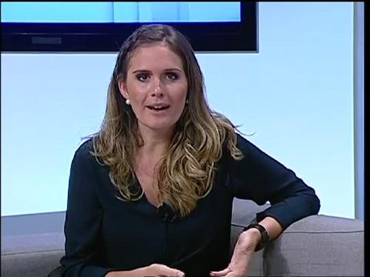 TVCOM Tudo Mais - \'Tudo+ direitos\': direitos da mulher