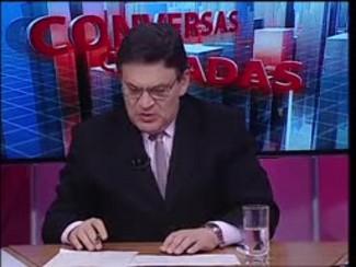Conversas Cruzadas - Os impactos da política brasileira na economia - Bloco 4 - 03/03/15