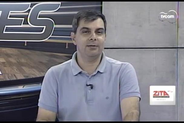 TVCOM Esportes - 2ºBloco - 31.03.15