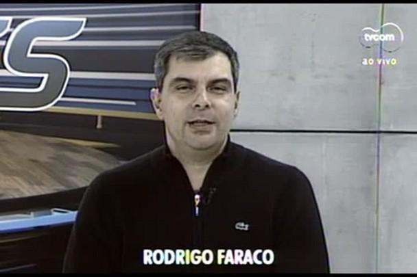 TVCOM Esportes - 1ºBloco - 29.06.15