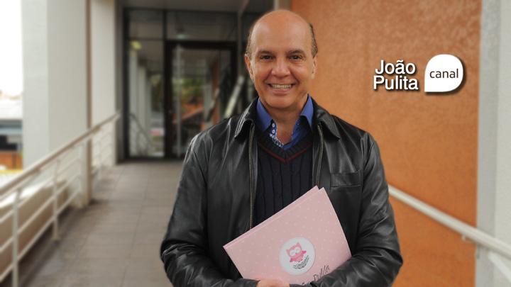 João Pulita fala de três eventos que foram um sucesso e de três que estão por vir