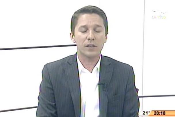 TVCOM 20 Horas - Duplicação da Rua Edu Vieira, na capital, segue sem sair do papel - 13.07.15