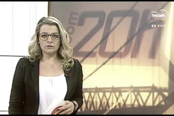 TVCOM 20 Horas - 1ºBloco - 29.07.15