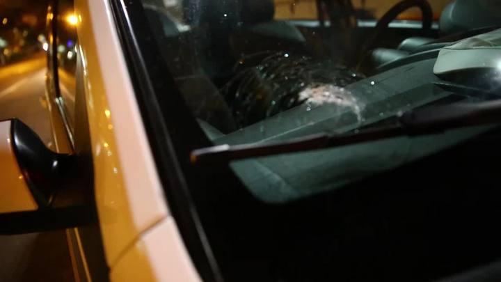 Um pedestre e dois policiais são baleados em perseguição