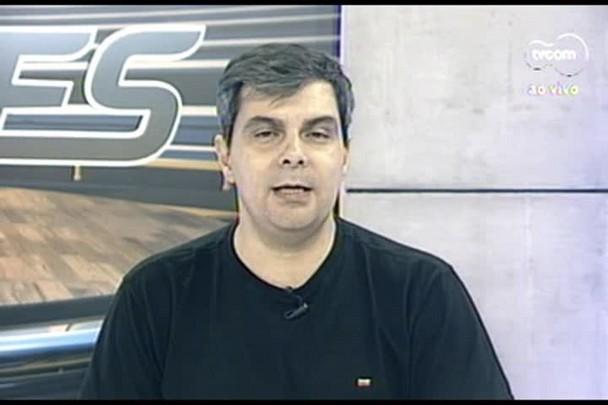 TVCOM Esportes. 3ºBloco. 09.09.15