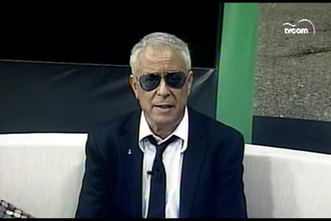 TVCOM De Tudo um Pouco. 3º Bloco. 27.09.15