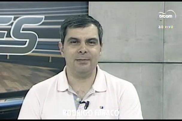 TVCOM Esportes. 1ºBloco. 06.10.15
