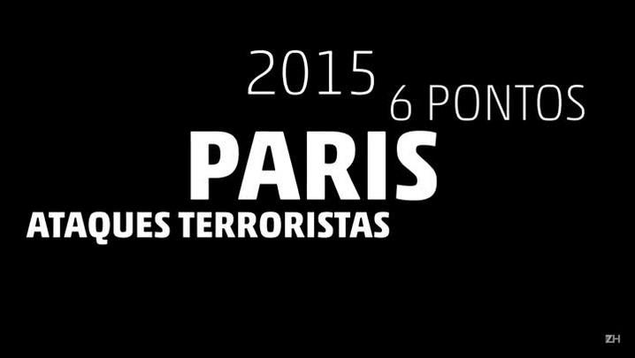 Rodrigo Lopes fala sobre a cobertura dos atentados de Paris