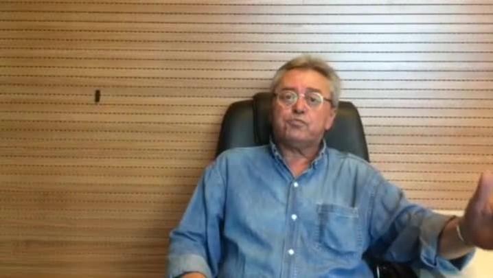 Guerrinha: Inter terá de torcer como nunca para o Goiás