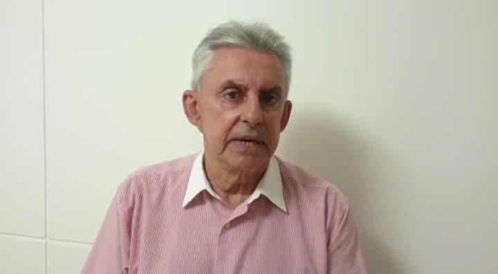 Roberto Alves: Eutrópio é consenso no Figueirense