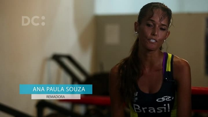 Atletas da seleção paralímpica de remo falam de sonhos, superação e projetam Rio 2016